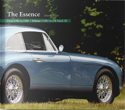 The Essence - From DB2 to DB6