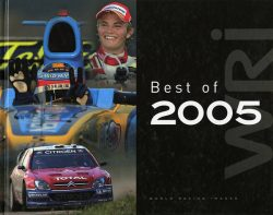 Best of 2005 World racing images