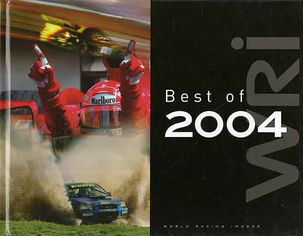 Best of 2004 WRI (World Racing Images)