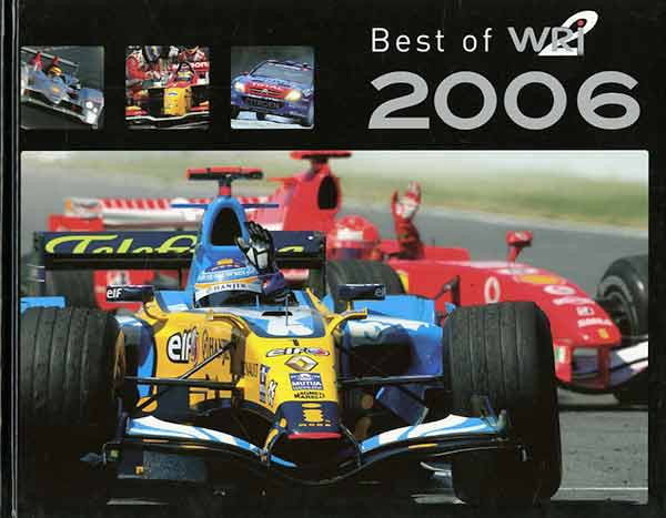 Best of 2006 WRI (World Racing Images)