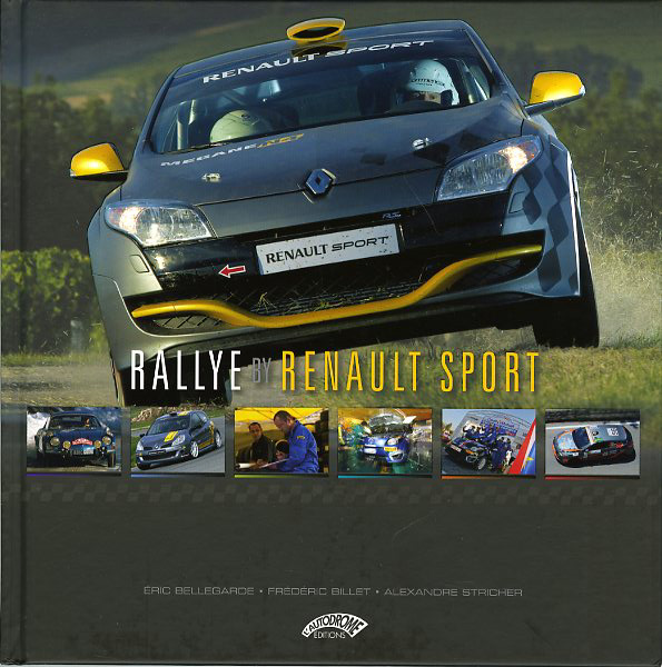 Rallye by Renault Sport