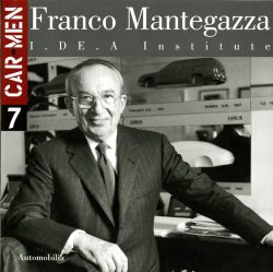 Franco Mantegazza I.DE.A institute