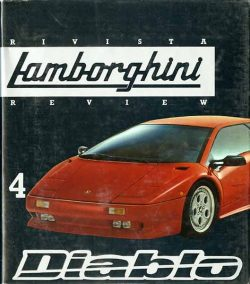Revista Lamborghini Diablo - Review