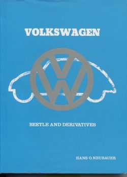 Volkswagen beetle and détivatives (K067)