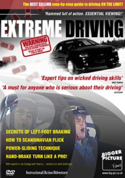 DVD - Extreme Driving