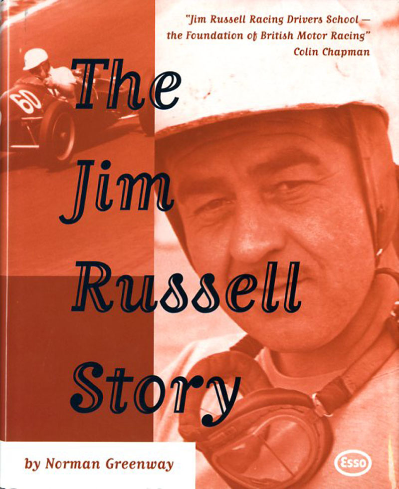 The Jim Russell Story