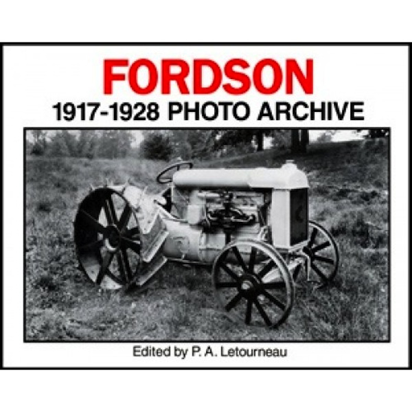 Fordson 1917-1928 Photo Archive