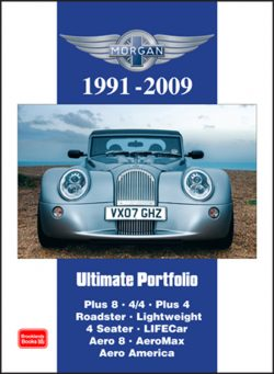 Morgan Ultimate Portfolio 1991-2009