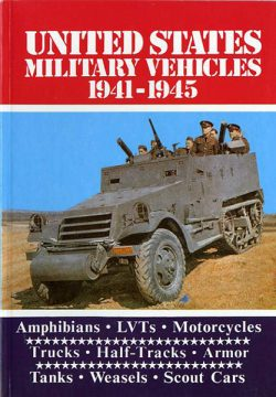 United States Military Vehicles 1941-1945