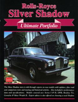 Rolls-Royce Silver Shadow Ultimate Portfolio (1965-1980)
