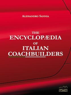 The Encyclopedia of Italian Coachbuilders