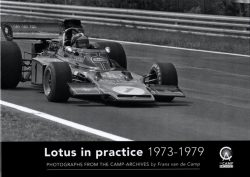 Lotus in Pratice 1973-1979