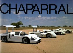 Chaparral - The Texas Roadrunner