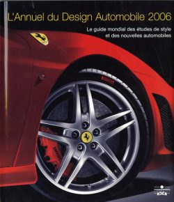 L'annuel du design automobile 2006