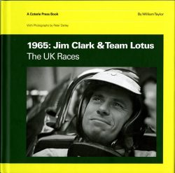 1965 : Jim Clark & Team Lotus
