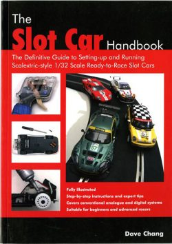 The slot Car handbook The definitive guide