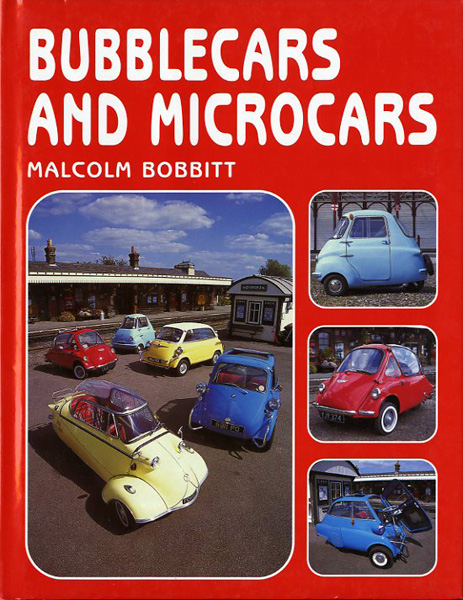 Bubblecars and Microcars
