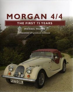MORGAN The First 75 Years