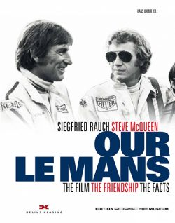 Our Le Mans The Movie - The Friendship - The Facts