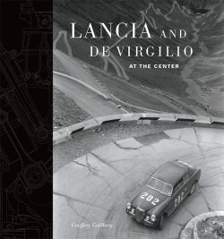Lancia and De Virgilio at the center