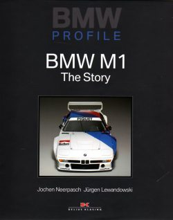 BMW M1 the story