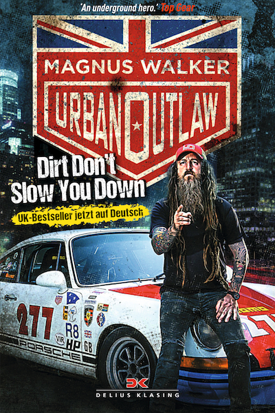 Urban Outlaw - Dirt Don't Slow You Down