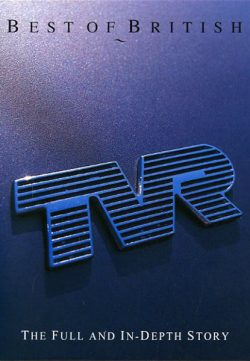 DVD - TVR the full and in-depth story
