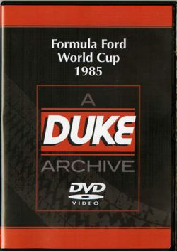 Formula Ford World Cup 1985