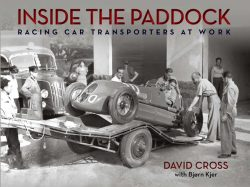 From Paddock to Paddock