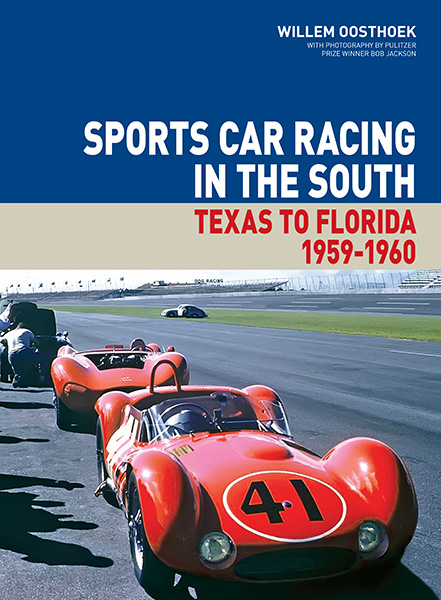 Sports Car Racing in the South - Volume II