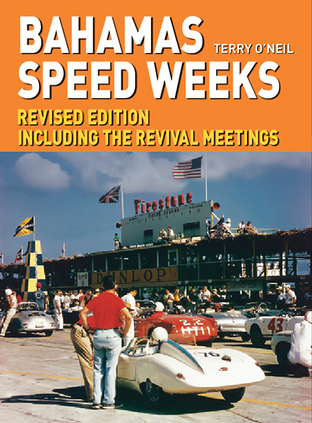 Bahamas Speed Weeks