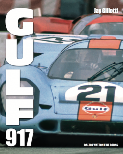 Gulf 917 - Publisher's Edition