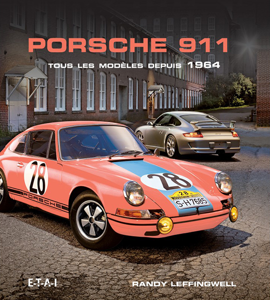 The complete book of Porsche 911 every model since 1964