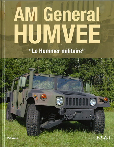 AM General Humvee le Hummer militaire