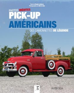 Pick-Up Américains