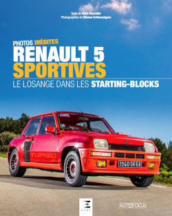 Renault 5 Sportives