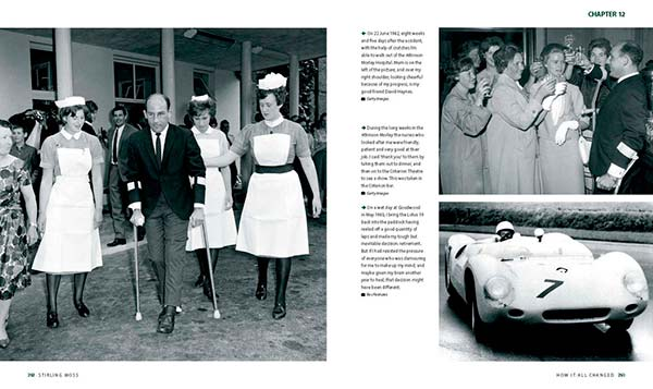 Stirling Moss - My racing life