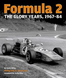 Formula 2 The Glory Years 1967-84