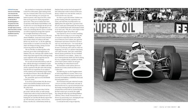 Jim Clark - The Best of the Best