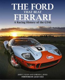 The Ford That Beat Ferrary - (3ème Edition)