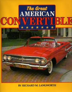 The Great American Convertible