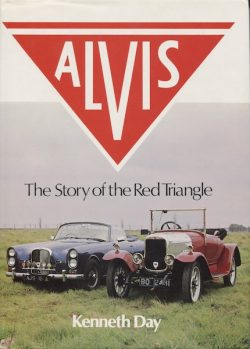 Alvis . The story of the red triangle (K069)