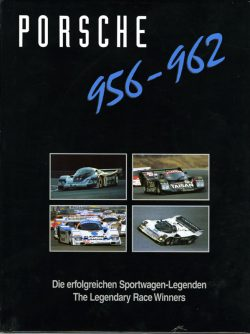 Porsche 956-962 The legendary race winners