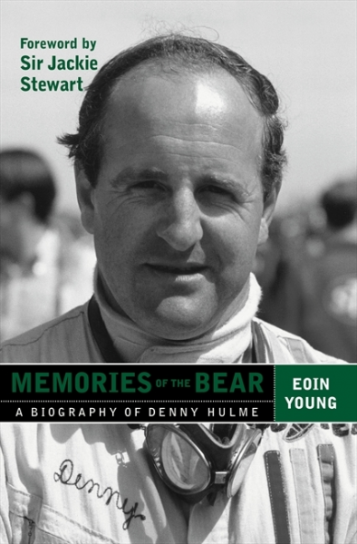 Memories of the Bear - A Biography of Denny Hulme