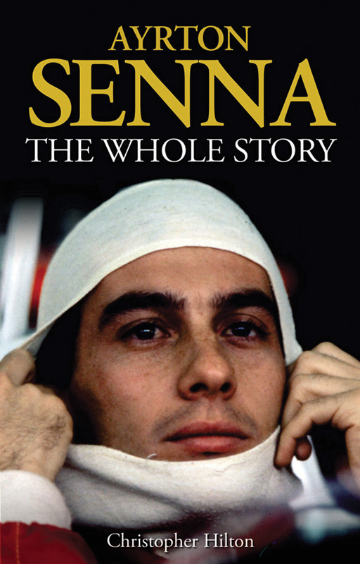 Ayrton Senna - The whole story