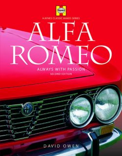Alfa Romeo Always with passion