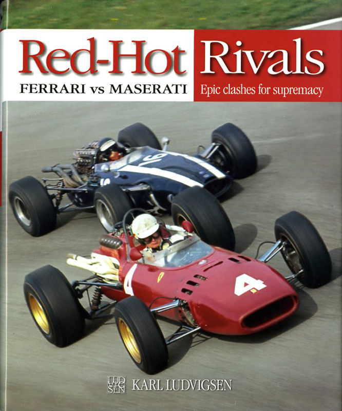 Red-Hot Rivals
