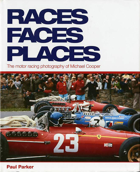 Races, Faces, Places