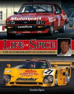 Life of Spice - The Autobiography of Gordon Spice