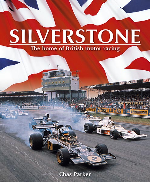 Silverstone - The home British motor racing